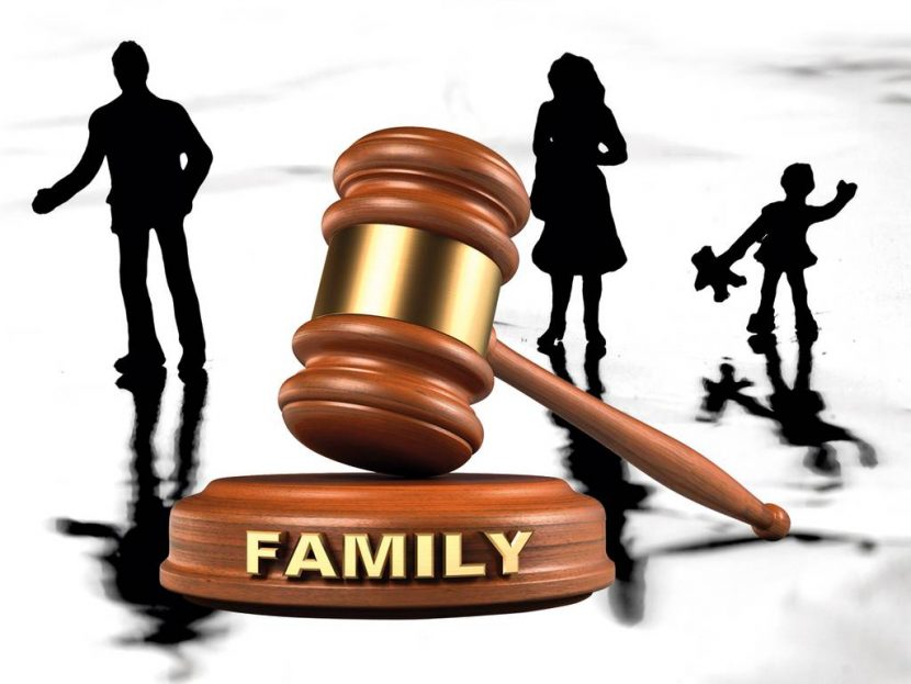 Finding a Family lawyer in Melbourne