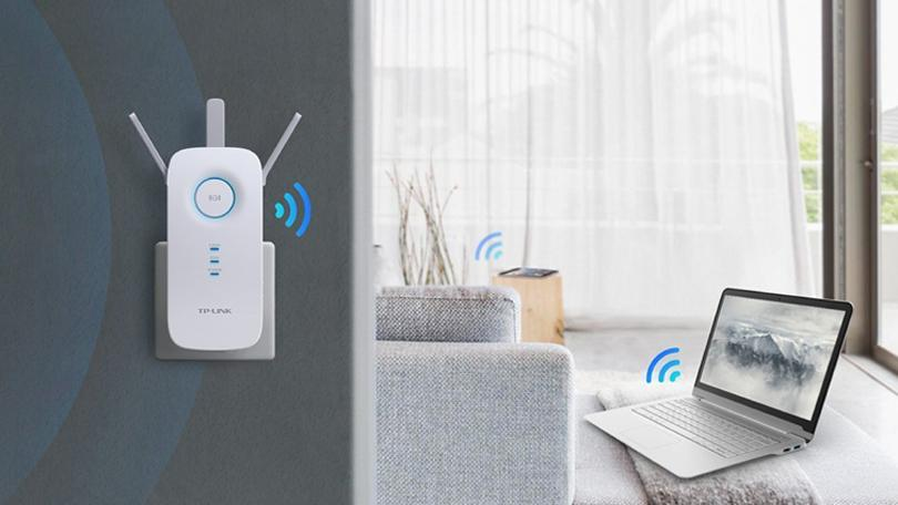 All the Pros Of Using A Wireless Range Extender