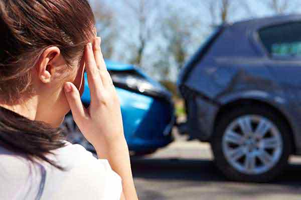Chicago Uber Accident Attorney