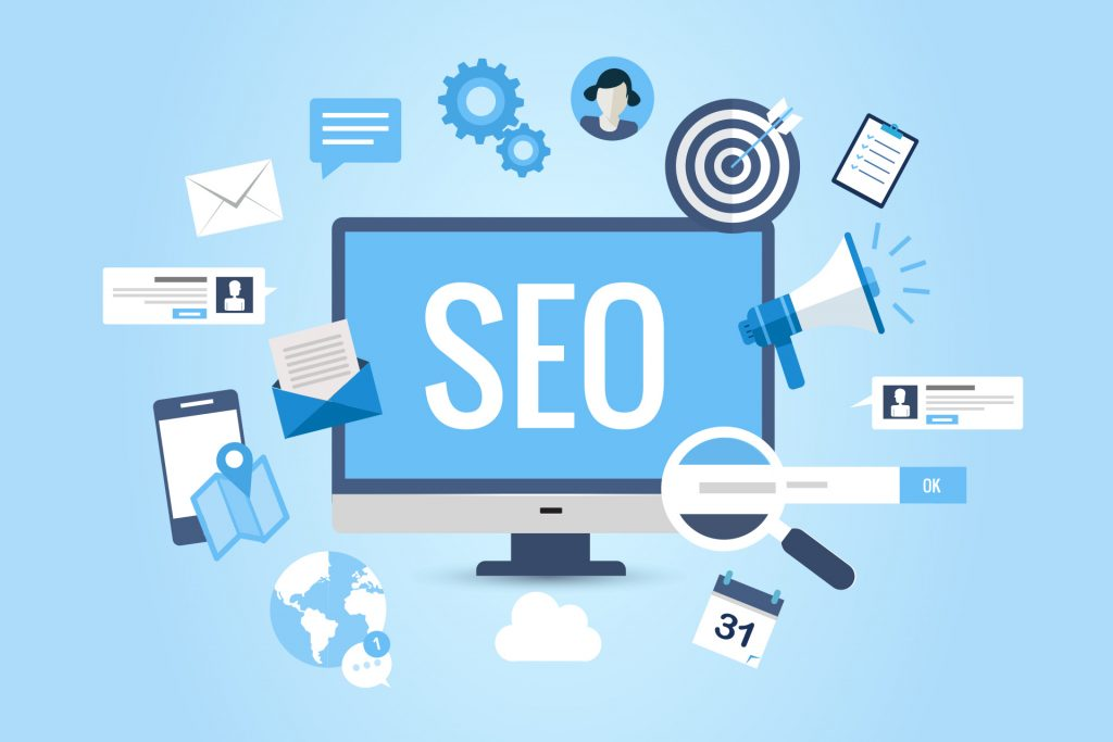 Choosing the Best SEO Company