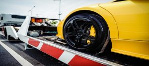 towing and Breakdown Services