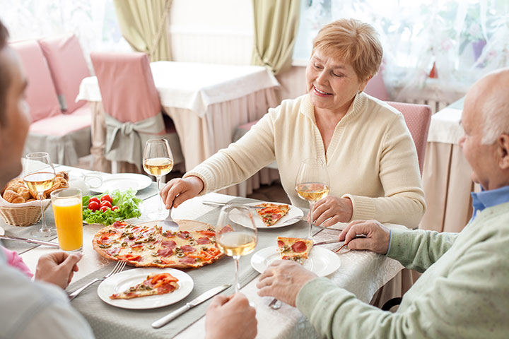 Baby Boomers Bring Fine Dining To Senior Living Facilities