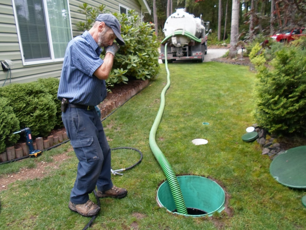 What Can You Expect to Pay for a Septic System Installation