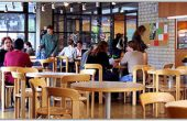 On-Site Cafeterias: A Way For Companies to Keep Morale Up