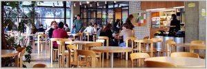 On-Site Cafeterias