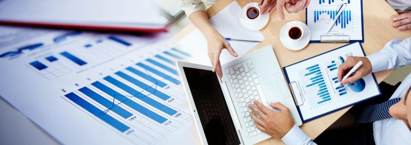 HOW TO SET UP AN OUTSOURCED FINANCIAL DEPARTMENT?