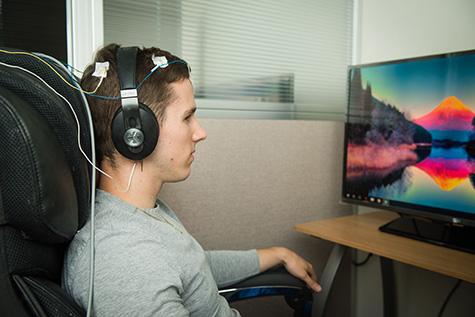 study neurofeedback