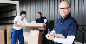 What are the benefits of hiring office movers