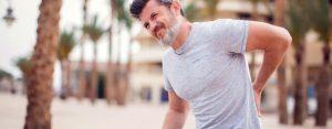 7 Ways of Treating Chronic Back Pain