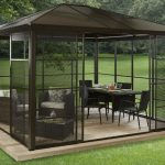 Gazebos Trends 2020