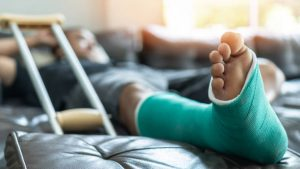 Upper Extremity Specialists Where Dry and Broken Bones Come Back to Life