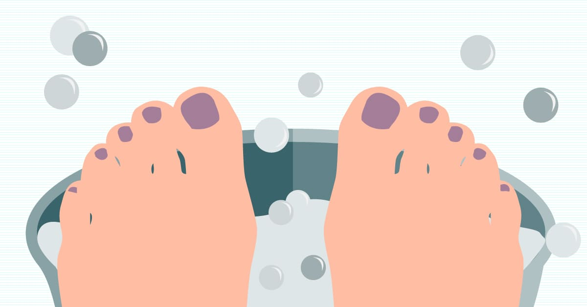 Avoid Getting Foot Infections with Onycosolve