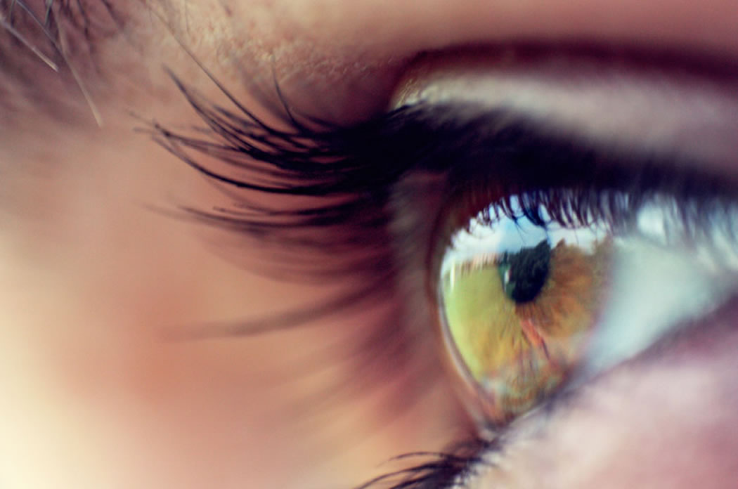 How to Avoid Dry Eyes