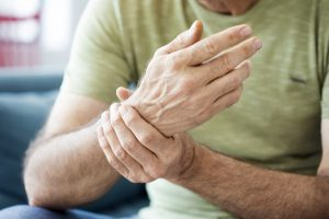 Jersey City hand and wrist pain