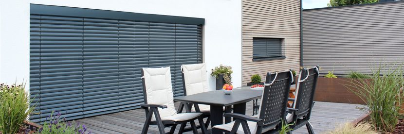 External Venetian Blinds: A Quick Guide For Beginners