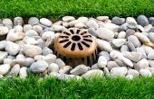 How to install a French drain?