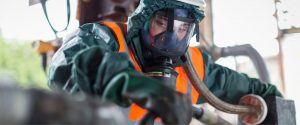 The Hazardous Waste Disposal in the Current World