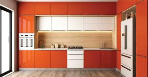 6 ways to transform your kitchen cabinets