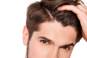 Causes and Symptoms of Hair Loss