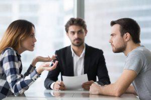 qualified divorce attorneys Westport