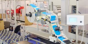Automated food packaging equipment