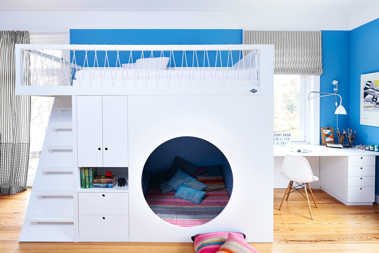 B2C Furniture: High Quality and Stylish Beds for Your Kids