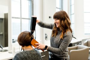 Organic Products in Beauty Salons and Spas