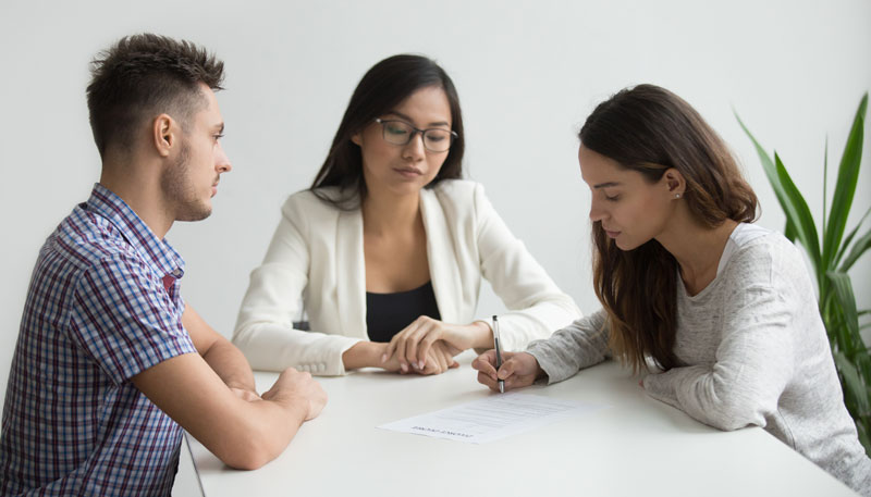 Why Is Having An Attorney So Crucial In Divorce Cases?