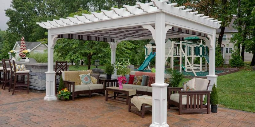 Way to make your outdoor space look beautiful