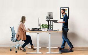 More About Ergonomic Standing Desk