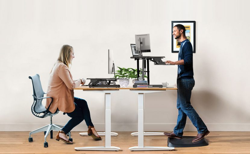 More About Ergonomic Standing Desk