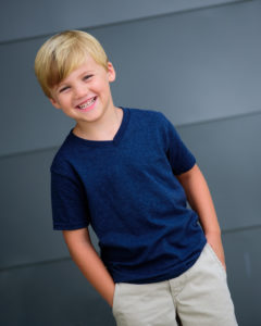 kids modelling agencies