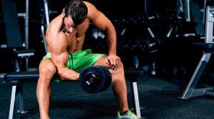 Advantage of Optimum Nutrition Whey Protein