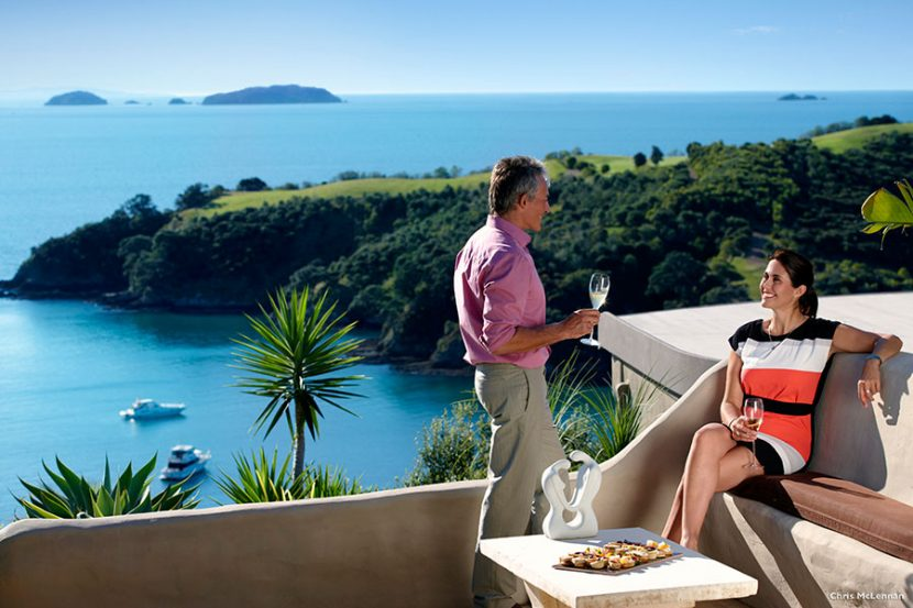 Perfect Place for Vacation in New Zealand