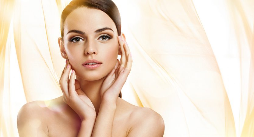 Techniques to Help You Have Smooth and Glowing Skin | New Thinking...