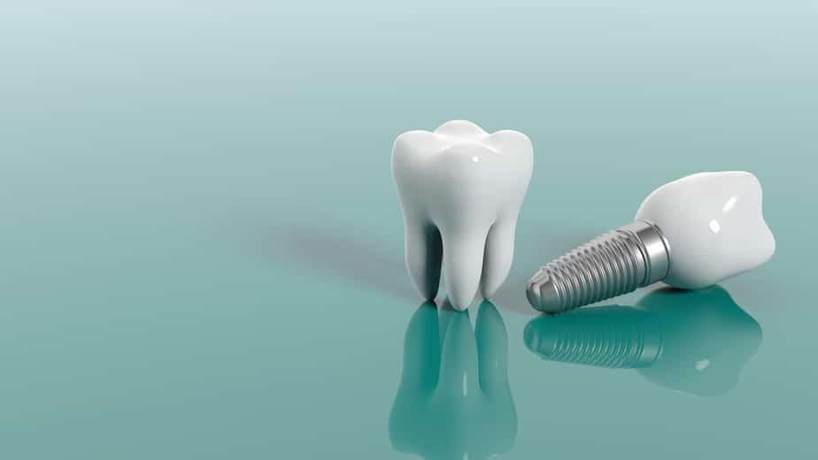 Teeth as Good as Real Teeth