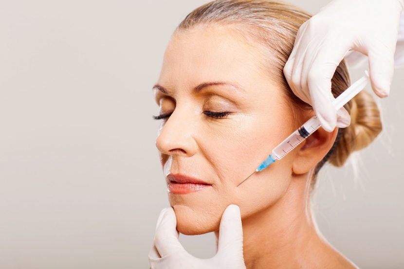 Redefine the Look on Your Skin Using Botox Procedure