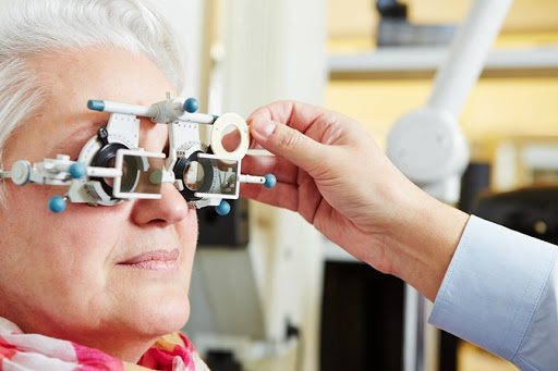 Advancements in the Field of Vision Correction