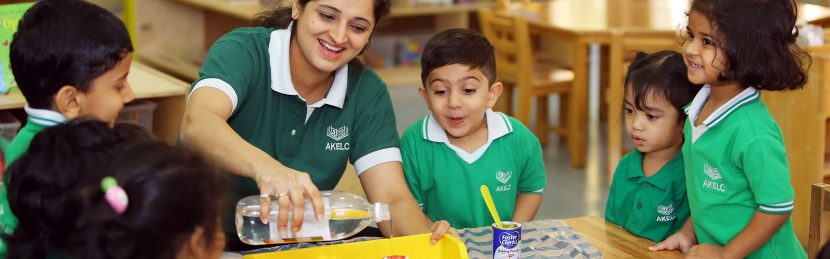 What is FitKidz Learning Centre and Its Purpose?