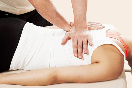 Get Rid of Chronic Pain Through Chiropractic Care