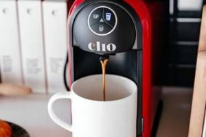 Best Tips For Choosing the Right Coffee Machine