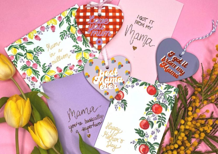 Tips to Buy Distinct Attractive Lovable Gifts for Your Mom on Mother's Day