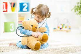 Experience the Best Pediatric Care with the Passionate and Top Leading Pediatrician in Texas