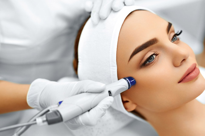 Skin Redefinition Procedures To Give You That Extraordinary Sparkle