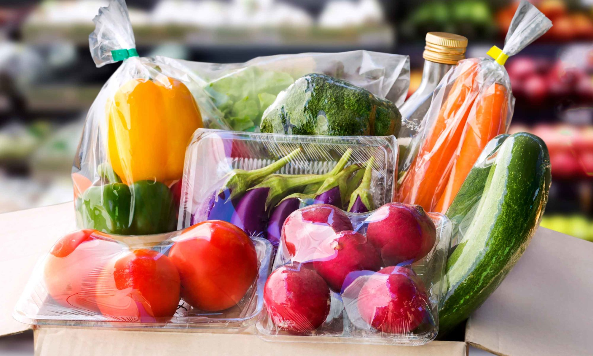 Benefits of plastic packaging and factors to consider