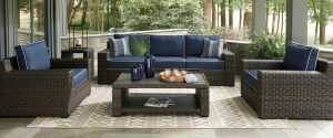 How to Care for Teak Outdoor Furniture