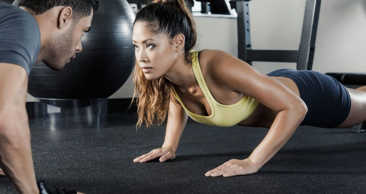 A Routine Exercise At Glen Waverley Gym To Feel Fresh All Day Long