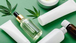 private Label CBD Skin Care Products