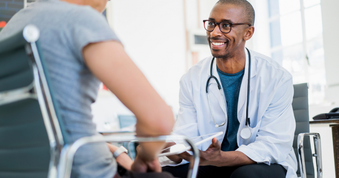 What You Can Do to Improve Your Prostate Health