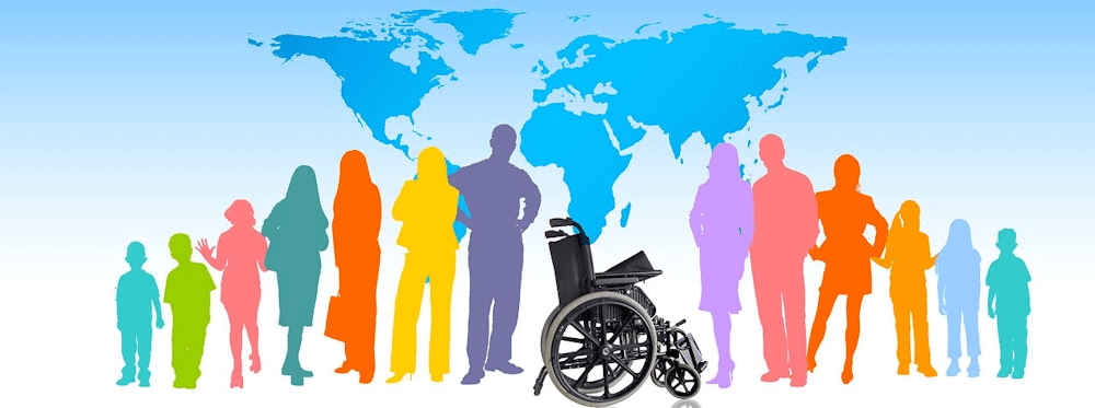 The Best Companies for disability Inclusion are as follows